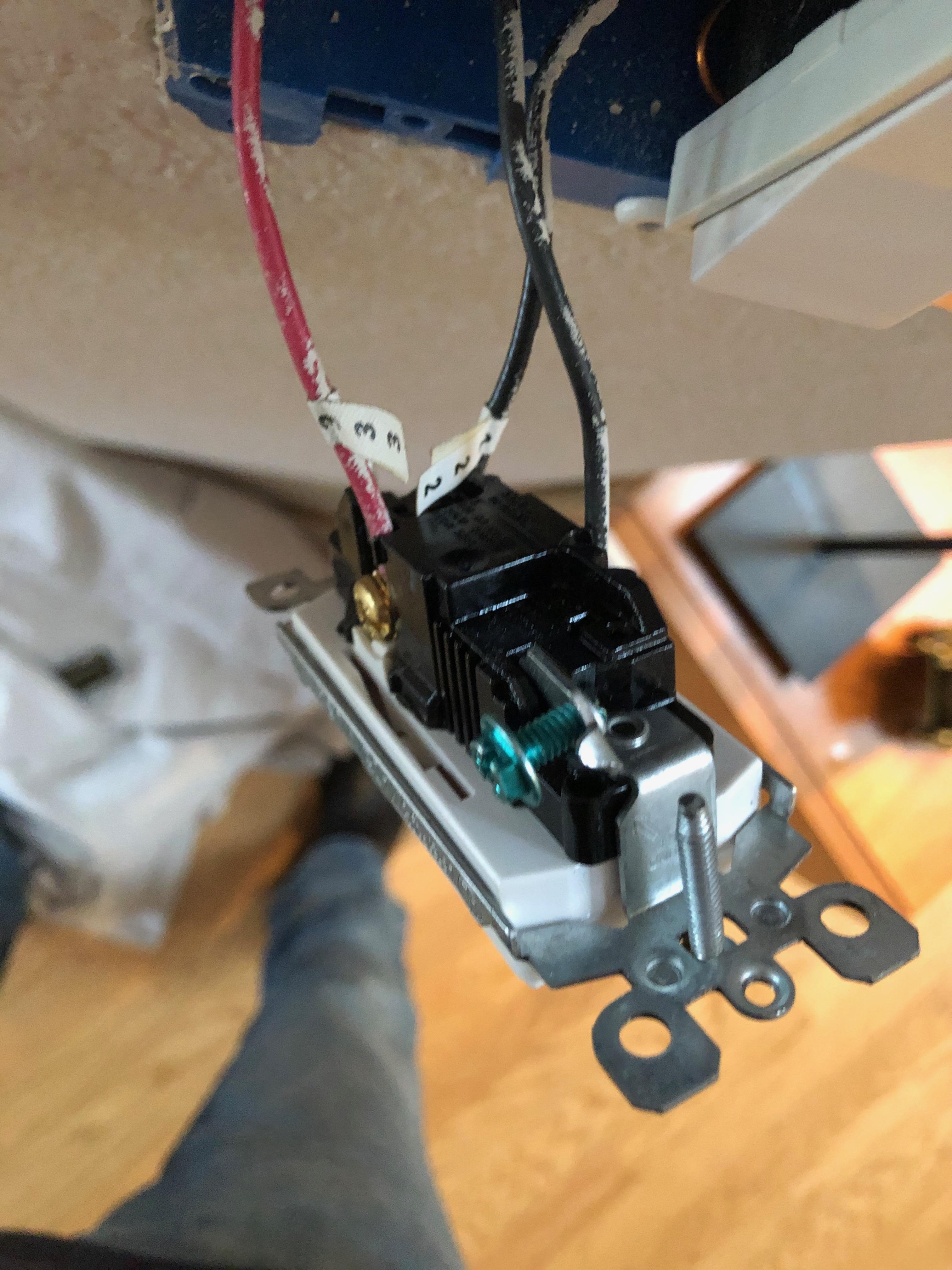 3 Way Wiring Help