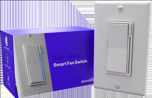 Blue Series Fan Switch