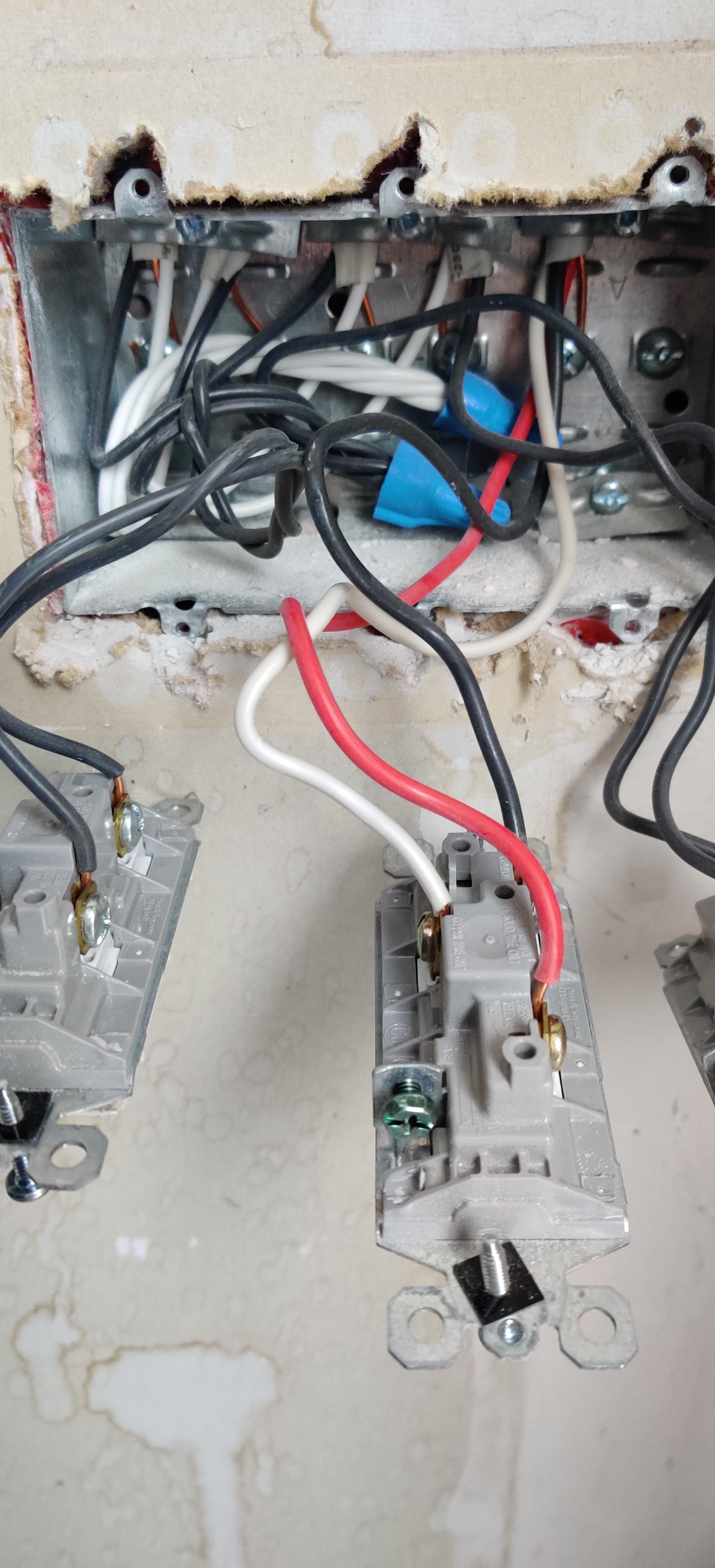 Lzw30-sn 4-way Wiring Help - Wiring Help